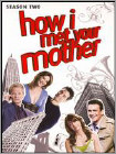 How I Met Your Mother: Season 2 [3 Discs] (DVD) (Enhanced Widescreen for 16x9 TV) (Eng)
