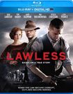 Lawless [includes Digital Copy] [blu-ray] [ultraviolet] 8472024