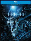 Aliens (Blu-ray Disc) (Remastered) 1986