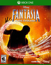 Disney Fantasia: Music Evolved - Xbox 360|Xbox One