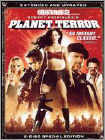 Planet Terror (DVD) (2 Disc) (Director's Cut) (Extended Edition) 2007