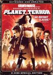 Planet Terror [2 Discs] [special Edition] [extended And Unrated] (dvd) 8474046