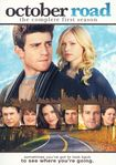 October Road: The Complete First Season [2 Discs] (dvd) 8474377