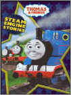 Thomas & Friends: Steam Engine Stories [3 Discs] (DVD) (Eng/Spa)