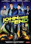 John Dies At The End (dvd) 8476118