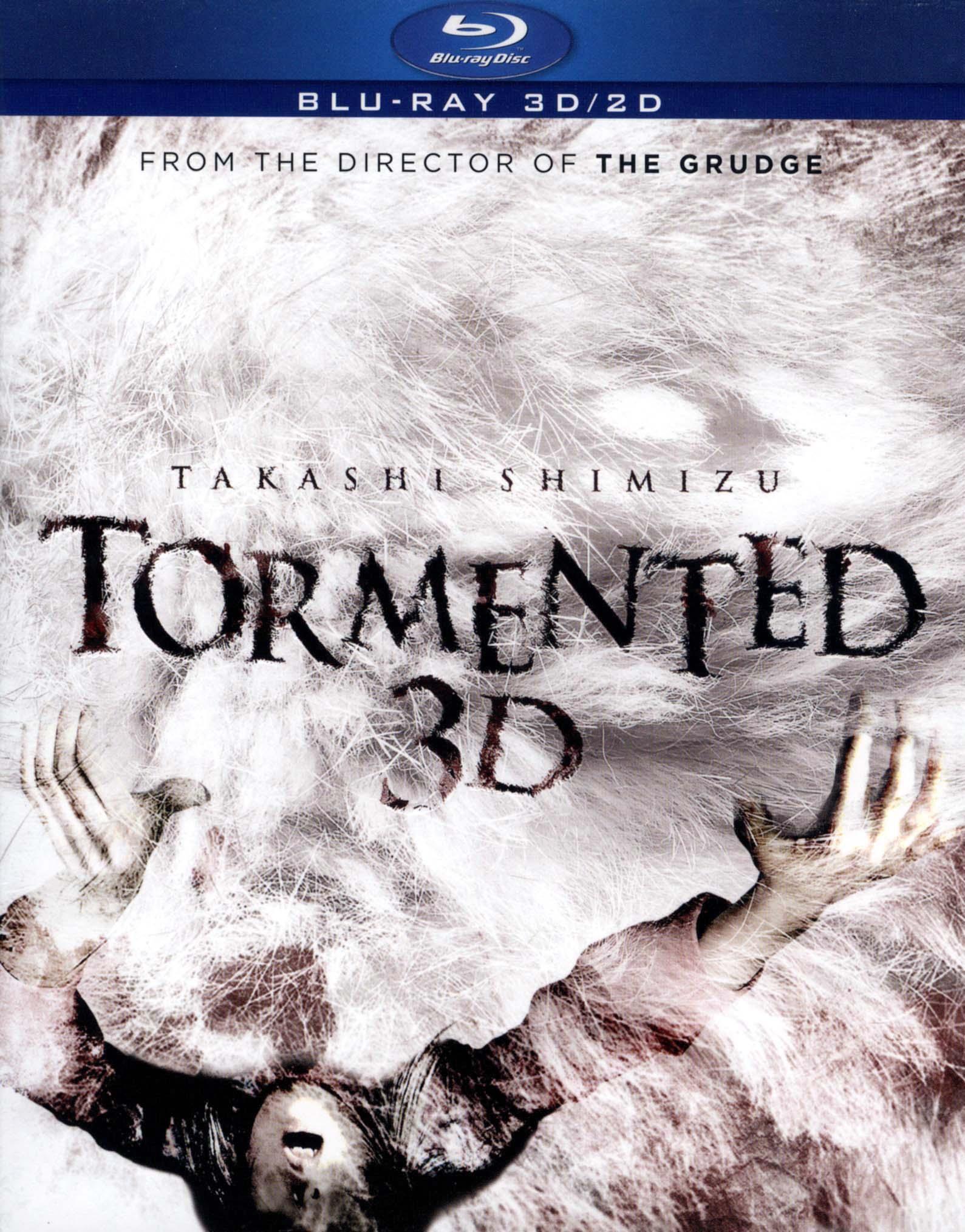 Tormented [2 Discs] [3d] [blu-ray] 8476251