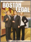 Boston Legal: Season Three [7 Discs] (DVD) (Enhanced Widescreen for 16x9 TV) (Eng)
