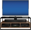 "BDI - Sonda A/V Stand for Flat-Panel TVs Up to 60"" - Walnut"