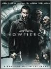 Snowpiercer (DVD) (2 Disc) (Eng/KO) 2013