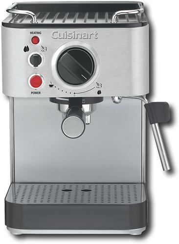Cuisinart - Espresso Maker - Black 8483027