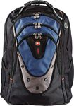 Swiss Gear - IBEX Laptop Backpack - Blue