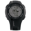 Garmin - Forerunner 210 GPS Watch with Heart Rate Monitor - Black