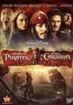 Pirates Of The Caribbean: At World's End (dvd) 8483125