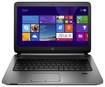 "HP - ProBook 440 G2 14"" Laptop - Intel Core i3 - 4GB Memory - 500GB Hard Drive - Black/Gray"