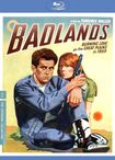 Badlands [criterion Collection] [blu-ray] 8488046