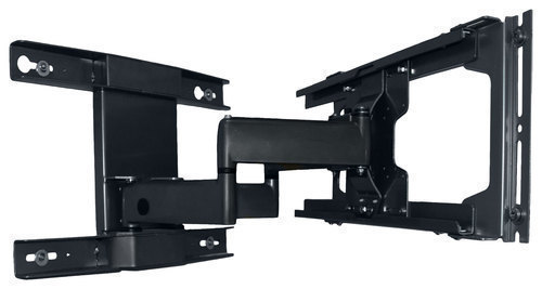 SunBrite TV - Outdoor TV Wall Mount for SunBrite TV 46, 47, 55 and 65 Flat-Panel TVs - Graphite