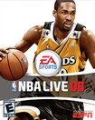 NBA LIVE 08 - PlayStation 3