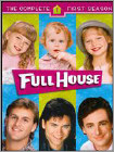 Full House: The Complete First Season [4 Discs] (DVD) (Eng)