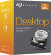 Seagate - 1TB Internal Serial ATA Hard Drive for Desktops - Multi