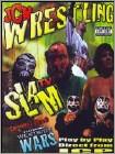 Jcw Wrestling: Slam TV Episodes 1-9 (DVD)