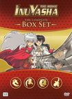 Inu Yasha: The Complete Movies Box Set [4 Discs] (dvd) 8492339