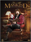 WWE: For All Mankind - The Life and Career of Mick Foley (DVD) 2013