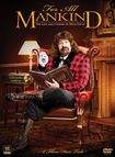 Wwe: For All Mankind - The Life And Career Of Mick Foley [3 Discs] (dvd) 8495119