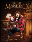 WWE: For All Mankind - The Life and Career of Mick Foley (Blu-ray Disc) 2013