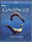 Galapagos (Blu-ray Disc) (Enhanced Widescreen for 16x9 TV) (Eng)