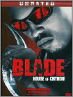 Blade: House of Chthon (DVD) (Extended Edition) (Unrated) (Enhanced Widescreen for 16x9 TV) (Eng) 2006