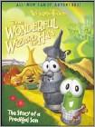 Veggie Tales: The Wonderful Wizard of Ha's (DVD) (Eng)