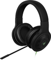 Razer - Kraken Over-the-Ear Gaming Headset - Black