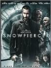 Snowpiercer (Blu-ray Disc) (2 Disc) (Eng/KO) 2013