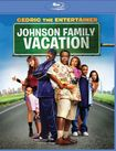 Johnson Family Vacation [blu-ray] 8502004