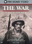 The Ken Burns' The War [6 Discs] (dvd) 8504228