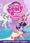 My Little Pony: Friendship Is Magic: Princess Twilight Sparkle (dvd) 8506082