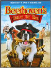 Beethoven's Treasure Tail (2 Disc) (Blu-ray Disc) 2014