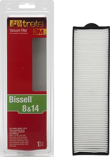 3M - Filtrete BISSELL 8/14 Filter