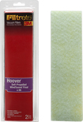 3M - Filtrete Hoover Self Propelled Final Filter