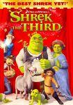 Shrek The Third (dvd) 8508885