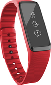 Striiv - Fusion Activity Tracker - Black/Red/Blue