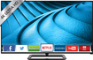 "VIZIO - P-Series - 65"" Class (64-1/2"" Diag.) - LED - 2160p - Smart - 4K Ultra HD TV - Black"
