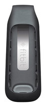 Fitbit - Clip for Fitbit One Wireless Activity and Sleep Trackers - Black