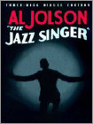 The Jazz Singer (dvd) (3 Disc) (anniversary Edition) (deluxe Edition) (remastered) 8509839