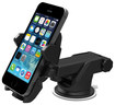 iOttie - Easy One Touch 2 Universal Car Mount for Select Smartphones - Black