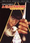 A Clockwork Orange [special Edition] [2 Discs] (dvd) 8510159