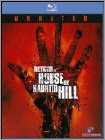 Return To House On Haunted Hill (blu-ray Disc) (unrated) 8510202