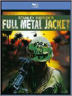 Full Metal Jacket (Blu-ray Disc) (Deluxe Edition) 1987