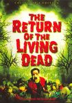 Return Of The Living Dead [special Edition] (dvd) 8513673