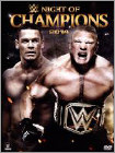 WWE: Night of Champions 2014 (DVD) 2014